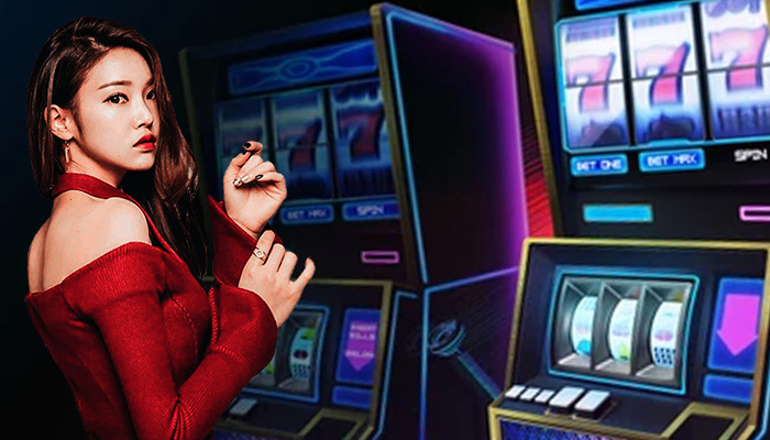 Play Online Slot Gambling With a Jackpot Bonus