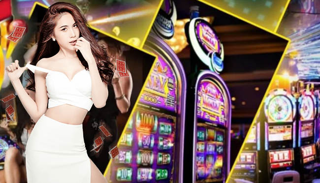 Best Atmosphere for Playing Online Slot Gambling