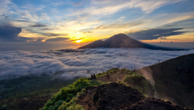 Charming Mountains in Bali that You Must Visit